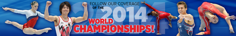 2014 World Championships - Special Section